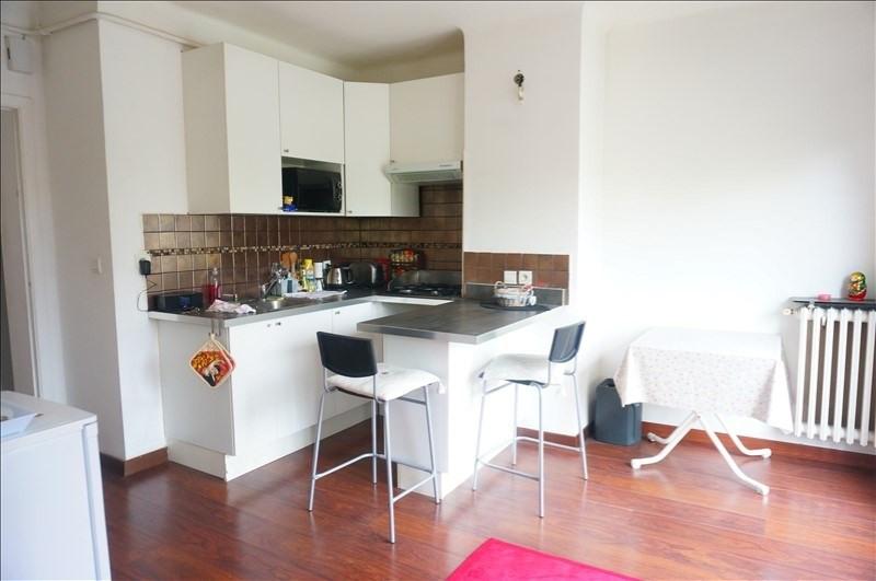 Rental apartment Marseille 5ème 559€ CC - Picture 1