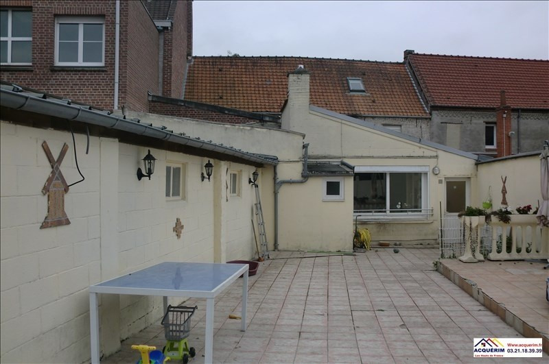 Investment property building Ostricourt 163 500€ - Picture 2