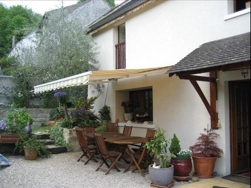 Verkoop  huis Villennes sur seine 499000€ - Foto 1