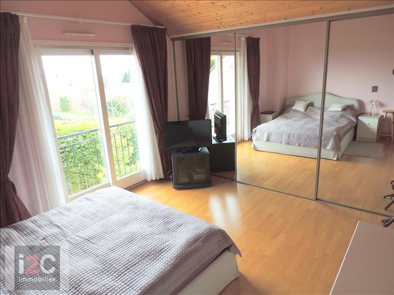 Vente maison / villa Divonne les bains 1600000€ - Photo 5