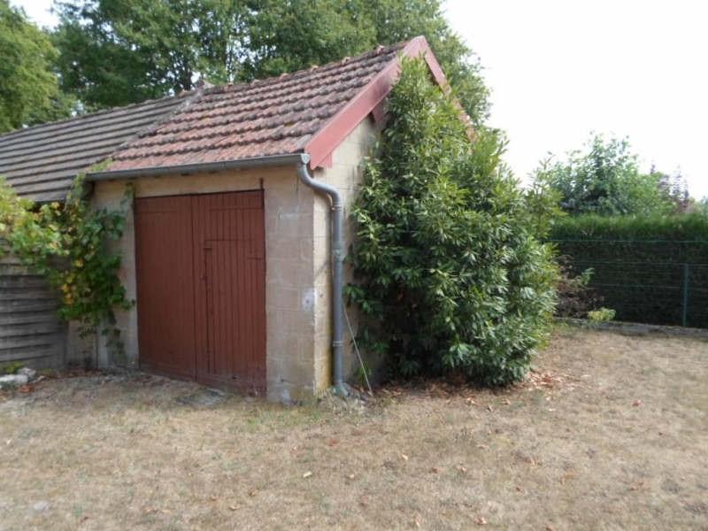 Vente maison / villa Romorantin lanthenay 106000€ - Photo 4