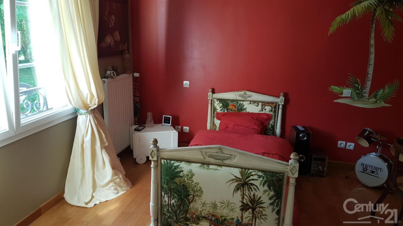 Vente de prestige maison / villa Canapville 710000€ - Photo 18