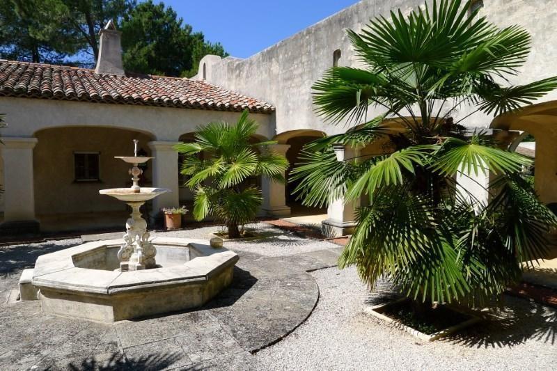 Deluxe sale house / villa Peyrins 890000€ - Picture 3