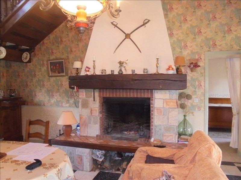 Vente maison / villa Beaulieu 180000€ - Photo 13