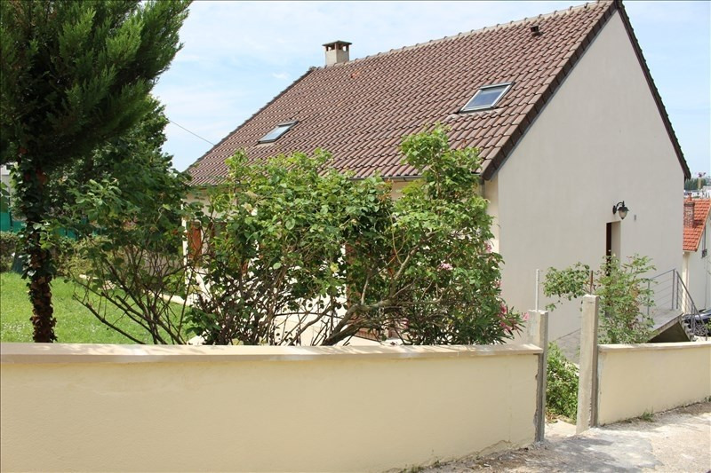 Vente maison / villa Villeneuve st georges 299000€ - Photo 3