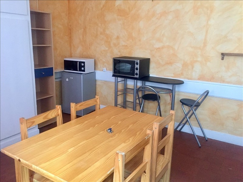 Location appartement Moulins 265€ CC - Photo 2