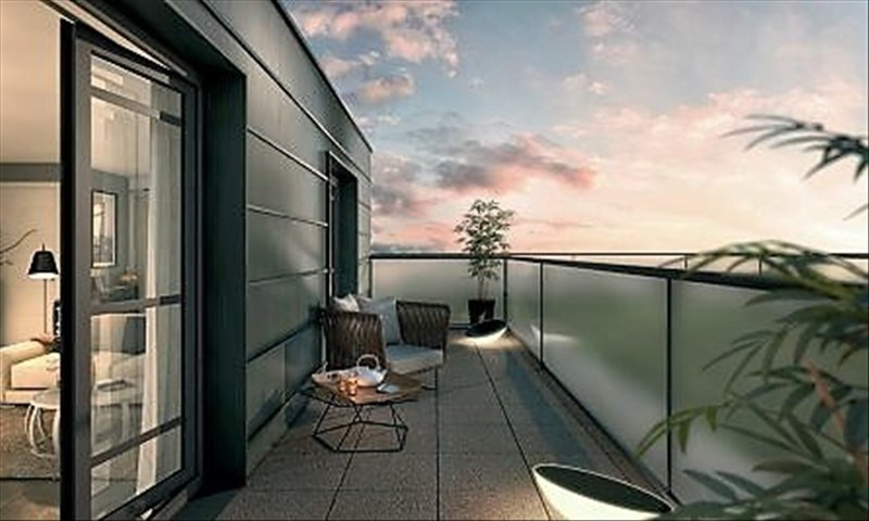 Sale apartment Lagny sur marne 420 000€ - Picture 1