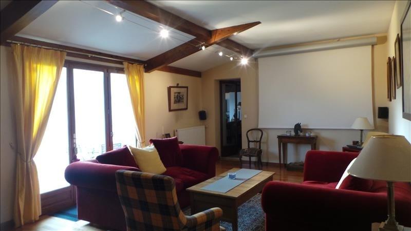 Vente maison / villa St jean de niost 279500€ - Photo 7