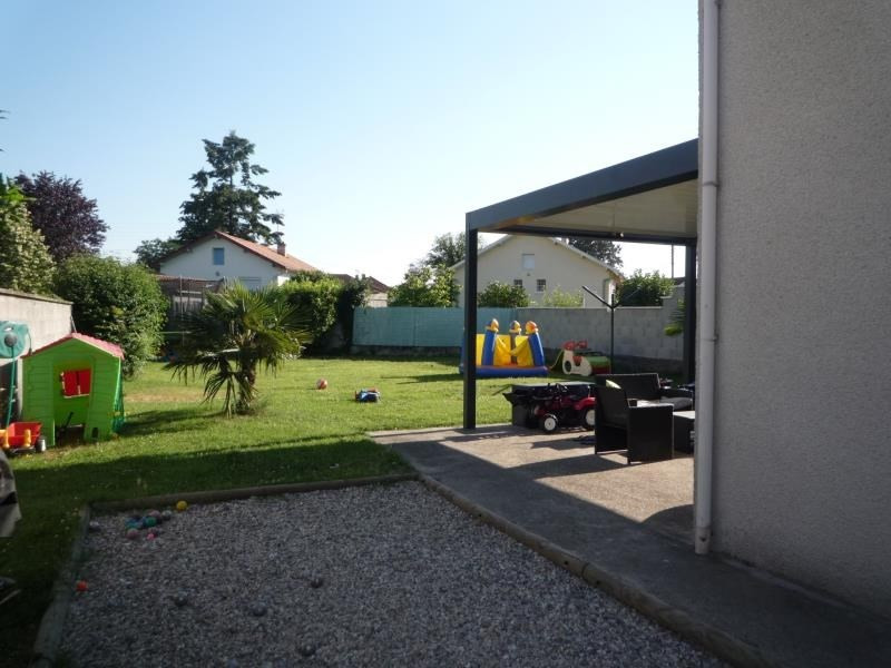 Sale house / villa Charvieu chavagneux 240 000€ - Picture 2