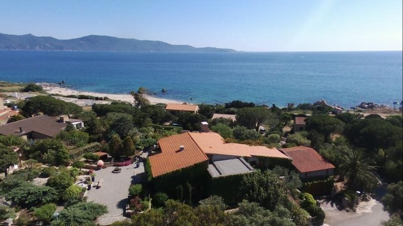Immobile residenziali di prestigio casa Olmeto 1950000€ - Fotografia 1