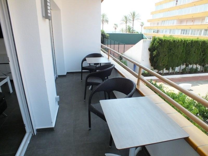 Location vacances appartement Rosas santa-margarita 856€ - Photo 7