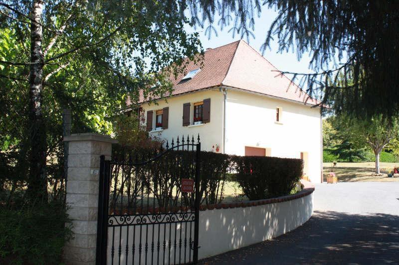 Sale house / villa St jean de cole 399900€ - Picture 1
