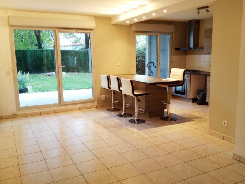 Vente appartement Lyon 7ème 345000€ - Photo 3