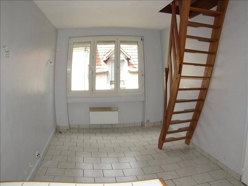 Vente appartement Bonnieres sur seine 90000€ - Photo 2