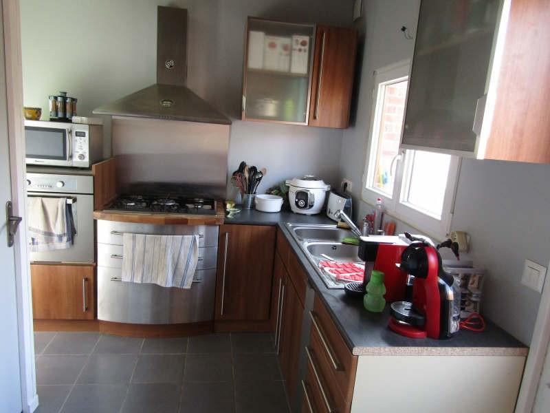 Sale house / villa Grisy les platres pr... 226600€ - Picture 3