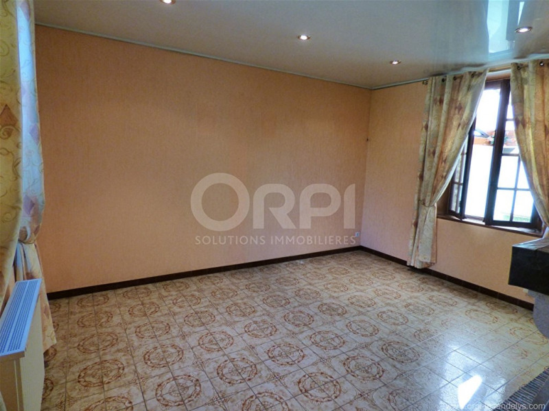 Vente maison / villa Les andelys 133000€ - Photo 4