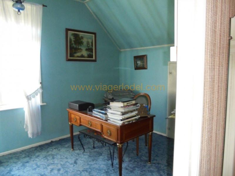 Lijfrente  huis Annay 120000€ - Foto 4