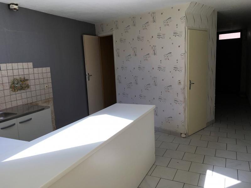 Vente maison / villa Carvin 91000€ - Photo 6
