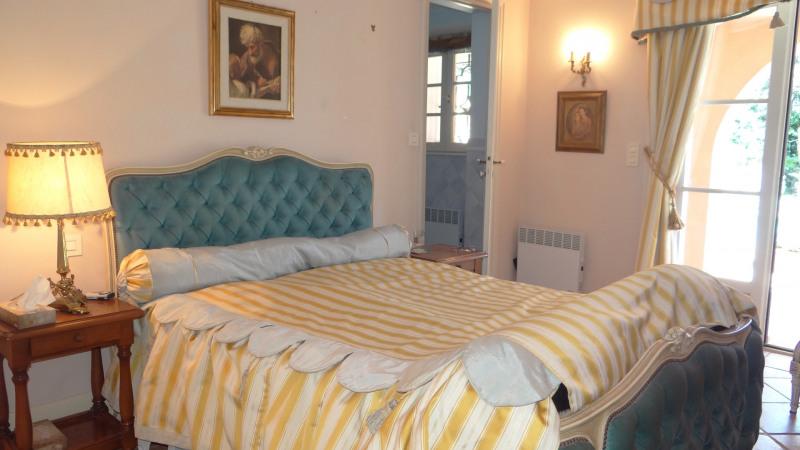 Location vacances maison / villa Cavalaire sur mer 4200€ - Photo 12