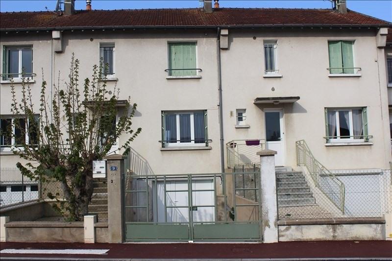 Location maison / villa Moneteau 691€ CC - Photo 4