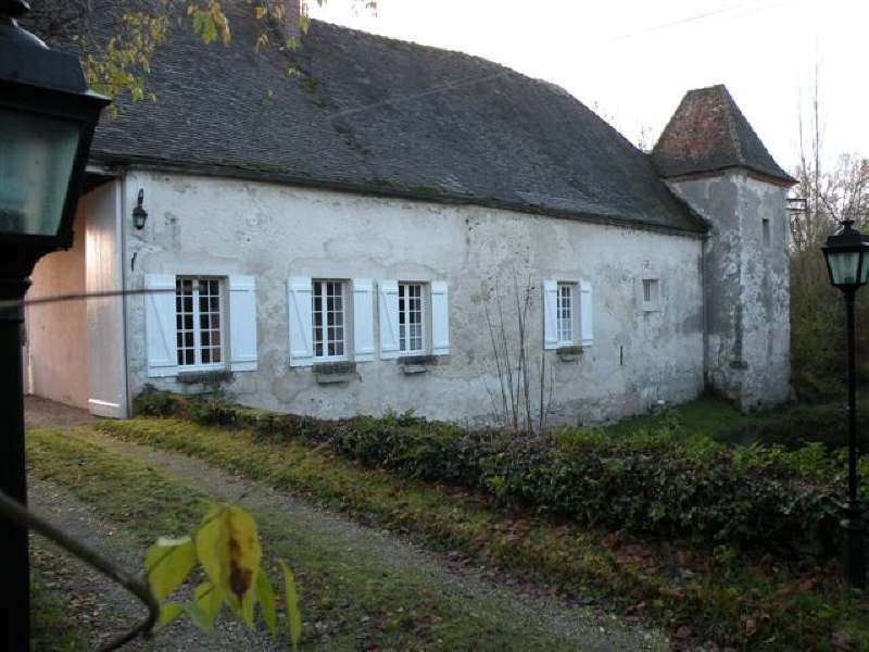 Revenda residencial de prestígio casa Epernon 600000€ - Fotografia 1