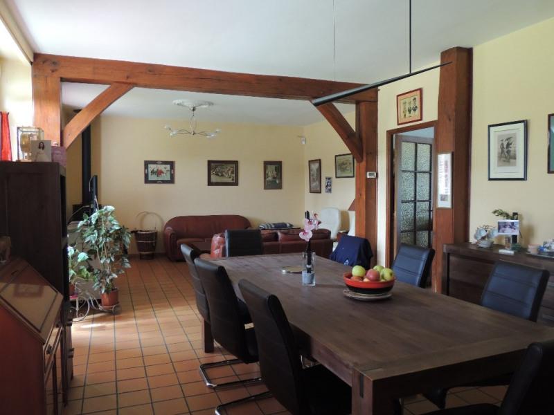 Vente maison / villa Castets 379000€ - Photo 4