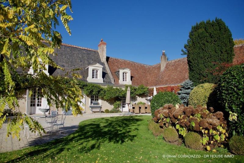 Vente de prestige maison / villa Tours 1370000€ - Photo 1