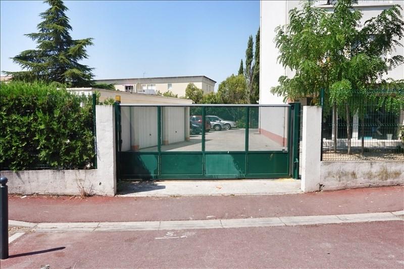 Affitto appartamento Montpellier 752€ CC - Fotografia 9