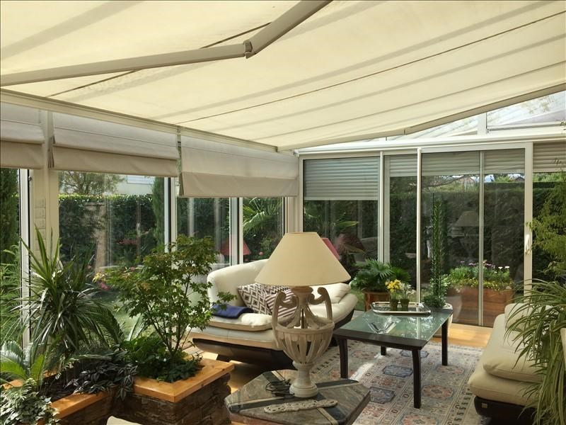 Deluxe sale house / villa Vetraz monthoux 599000€ - Picture 1