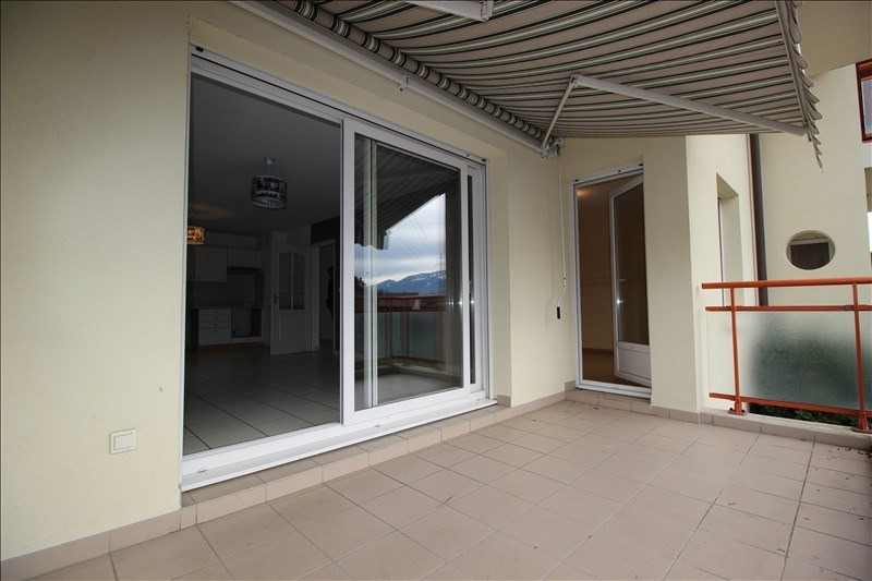 Vente appartement Reignier-esery 270 000€ - Photo 1
