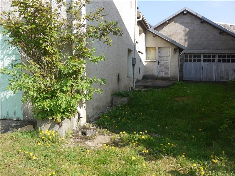 Vente maison / villa Fontaine francaise 80000€ - Photo 4