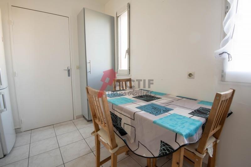 Sale apartment Courcouronnes 158000€ - Picture 5