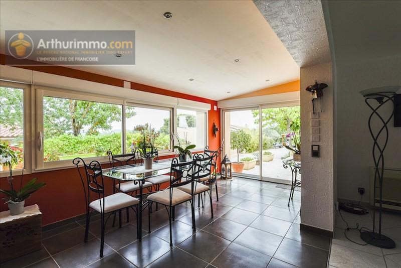 Deluxe sale house / villa St maximin la ste baume 610000€ - Picture 7