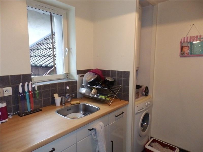 Vente appartement Moulins 52000€ - Photo 3