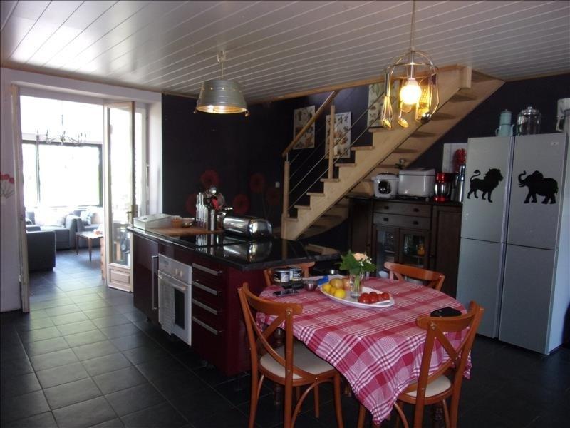 Vente maison / villa Livre sur changeon 270400€ - Photo 5