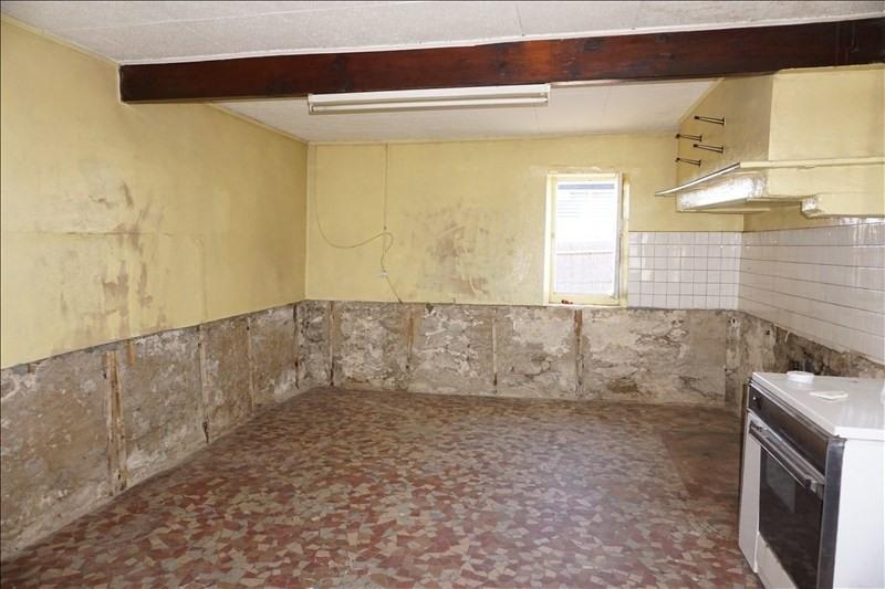 Sale house / villa La lande de fronsac 79900€ - Picture 3