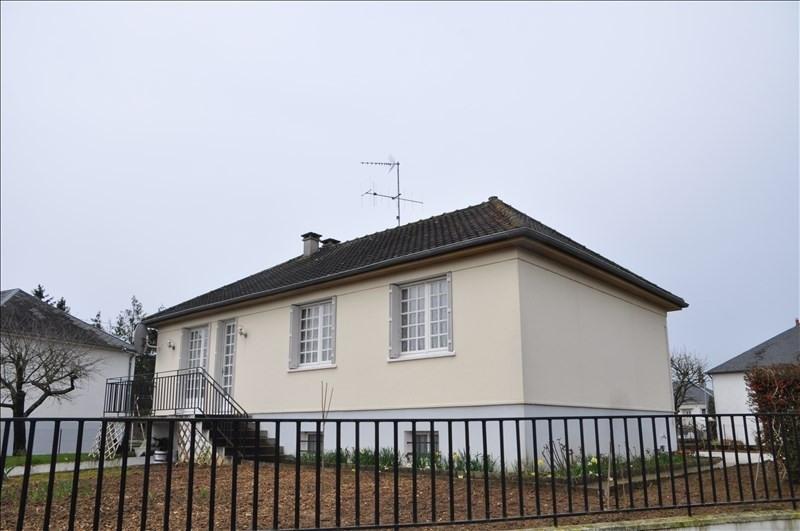 Vente maison / villa Vendôme 165200€ - Photo 2