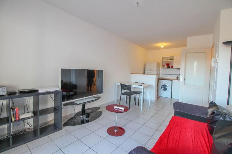 Vente appartement Nimes 87000€ - Photo 2