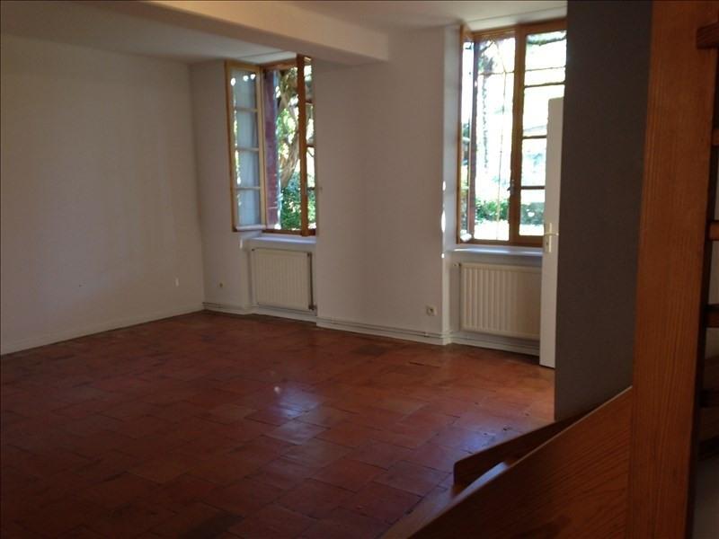 Vente appartement Lacroix falgarde 291500€ - Photo 1