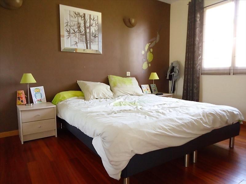 Vente maison / villa Puygouzon 298000€ - Photo 8
