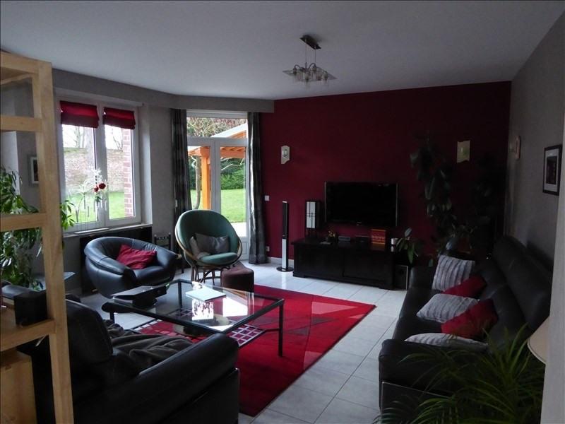 Vente maison / villa St quentin 449500€ - Photo 3