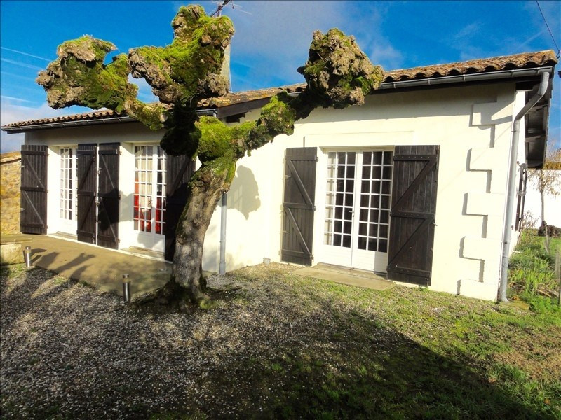 Sale house / villa Langon 160 600€ - Picture 1