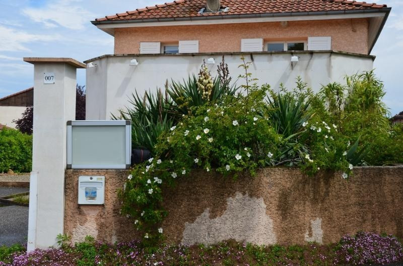 Vente appartement Heyrieux 185850€ - Photo 1