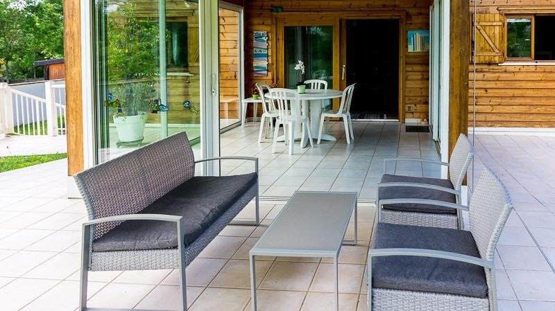 Vente maison / villa Soumoulou 266000€ - Photo 3