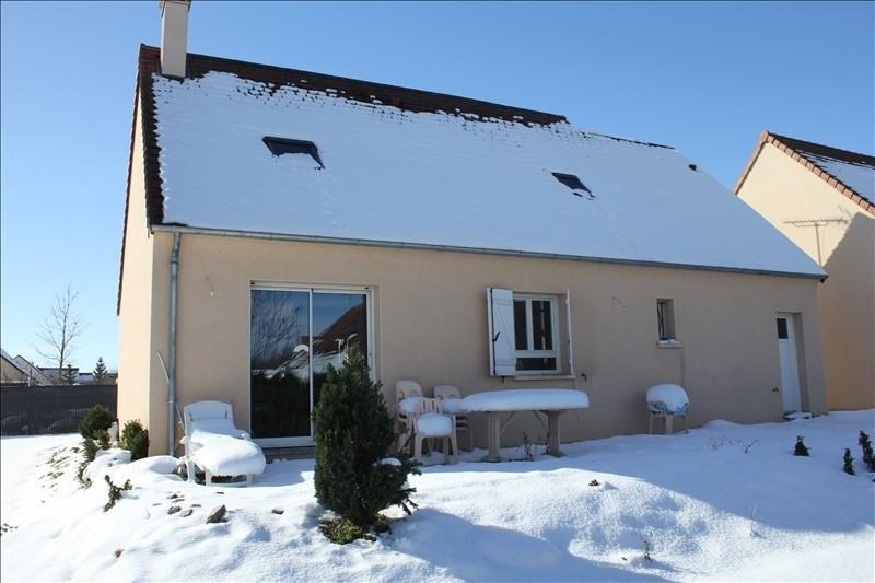 Vente maison / villa Maintenon 259700€ - Photo 9