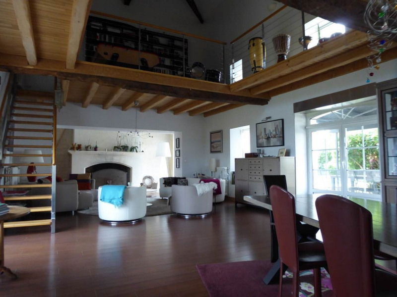 Deluxe sale house / villa Saint-laurent-de-cognac 695 000€ - Picture 16