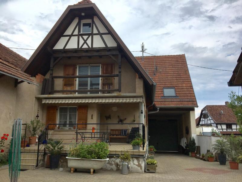 Vente maison / villa Avenheim 299000€ - Photo 1