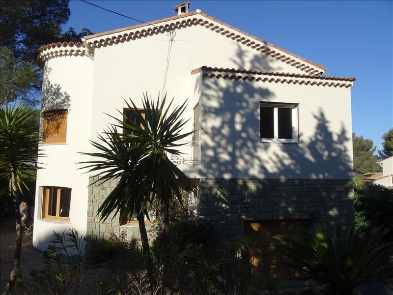 Sale house / villa St raphael 521000€ - Picture 9