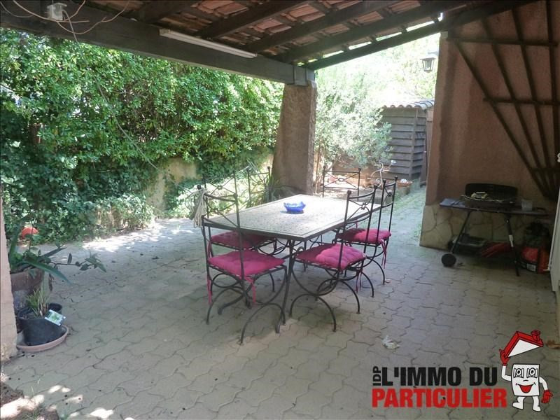 Vente maison / villa Vitrolles 349 000€ - Photo 4