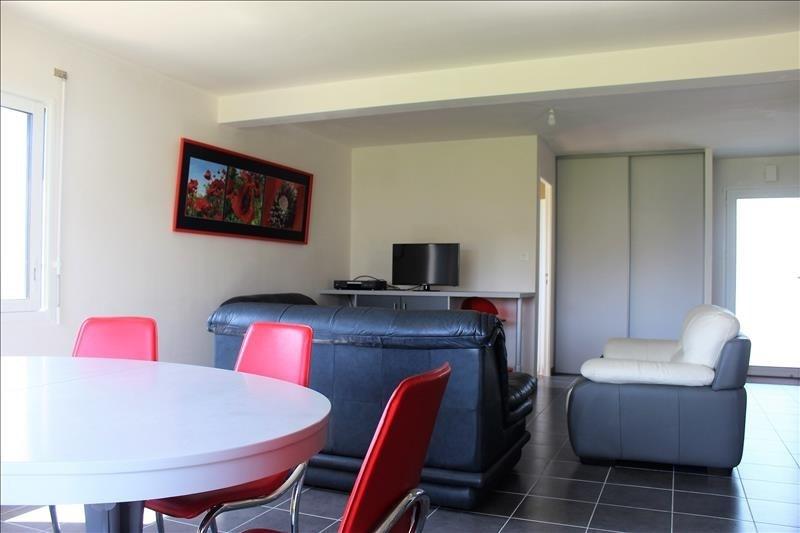 Sale house / villa Pouldreuzic 258940€ - Picture 4